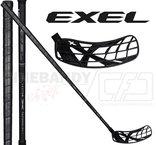 EXEL Vector X 2.9 black