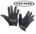 Fat Pipe Goalie Gloves GK-Silicone black