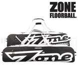 Zone Toolbag Weightlifter (10 sticks) black / white