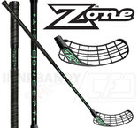Zone Zuper Air Black Series Superlight 28 green