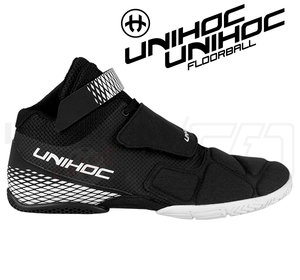 Unihoc U4 Goalie black