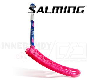 SALMING Q5 KickZone TipCurve 3º 32
