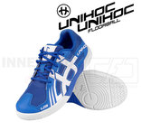 Unihoc U3 Junior blue / white