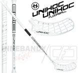 UNIHOC Epic Super Top Light 26 white / black