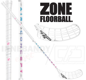 Zone Zuper Airlight 26 white/rainbow