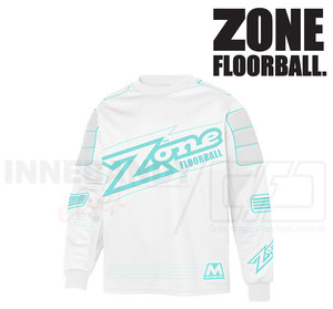 Zone Monster målvaktströja