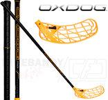 OXDOG Zero HES 27 Orange