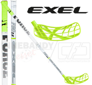 EXEL Force80 2.3 white