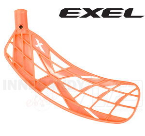 Exel X-blad