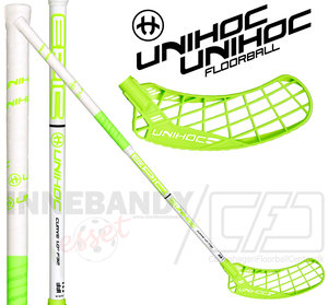 UNIHOC Epic Curve 1.0º 32