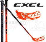 EXEL X-play Nano Orange 3.4