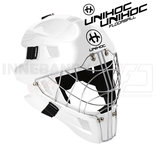 Unihoc Mask Summit 66 Optima all white