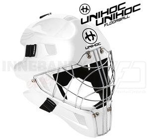 Unihoc Mask Summit 66 Optima all white