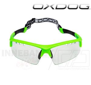Oxdog Spectrum Eyewear Junior green
