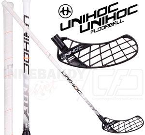 UNIHOC Unity Top Light II 29 white/black