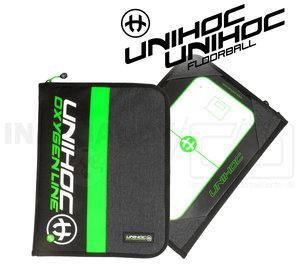 UNIHOC Coach Case Oxygen Line