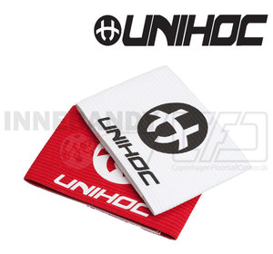 Unihoc Captain's band Badge