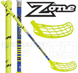 Zone Force Ripple JR 35 yellow / blue