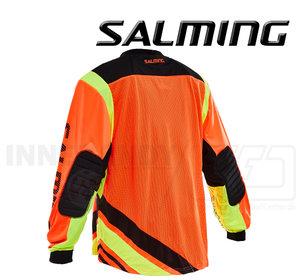 Salming Goalie Jersey Phoenix - Orange