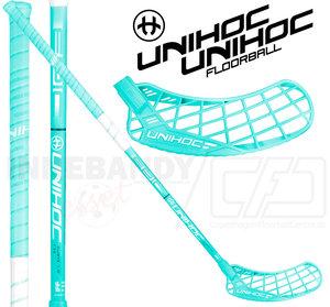 UNIHOC Epic Curve 1.0º 32 turquoise