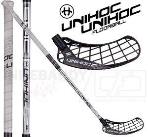 UNIHOC Epic Bamboo 26 silver