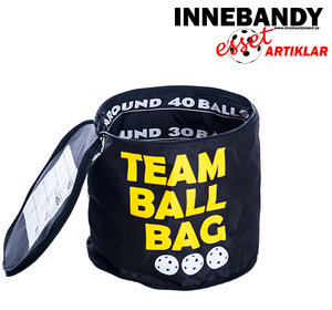 Team Ball Bag