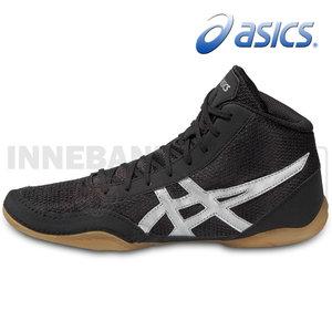 Asics Matflex 5 Målvaktssko black