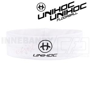 UNIHOC Headband Technic Mid White