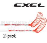 EXEL Pure40 2.6 2-pack