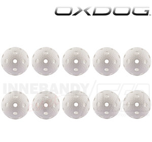 Oxdog Rotor ball - 10 st