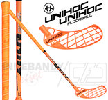 UNIHOC Unity Curve 1.5º 35 neon orange/black
