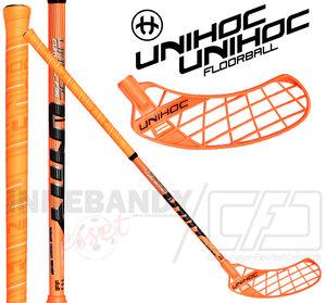 UNIHOC Unity Curve 1.5º 35 neon orange/black