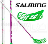 SALMING Q3 X-shaft Tourlite TipCurve 2° 27 purple