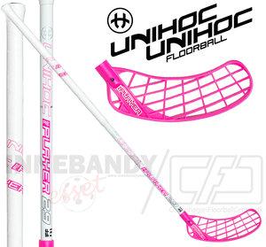 UNIHOC Replayer Curve 1.0º STL 29 white