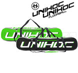 Unihoc Toolbag Ultra (20 sticks) Dual Case green