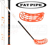 FAT PIPE Raw Concept 31 Jab orange