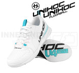 Unihoc U4 PLUS LowCut Women white