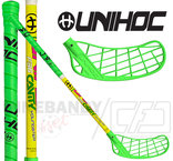 UNIHOC Cavity Youngster 36 neon green