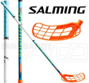 SALMING Q1 TourLite TipCurve 2º 27 blue/orange