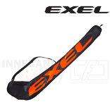 Exel Giant Logo Stickbag Jr neon orange