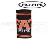 Fat Pipe Wristband Grind Long black orange