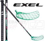 EXEL Gravity Mint 2.6
