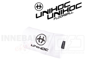 Unihoc Wristband Technic white