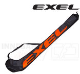 Exel Giant Logo Stickbag neon orange