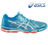 Asics Gel Volley Elite 3 W aquarium