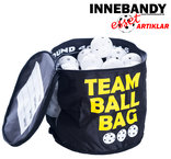 Team Ball Bag incl. 50 bolla
