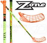 Zone Hyper AIR Superlight Curve 2.0° 27 Neon