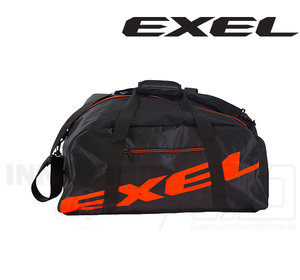 Exel Duffel Bag Giant Logo