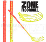 Zone Force Air JR 35 coral/yellow