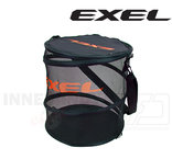 EXEL Ball Bag Neon Orange